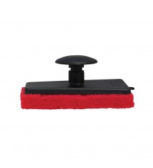 Scrubber/Medium (Red) - 040021