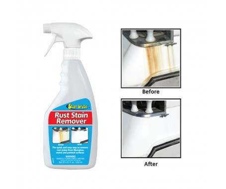 Rust Stain Remover - 089222