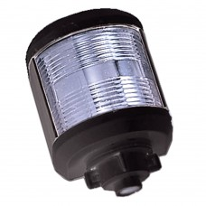 White Stern Navigation Light - Boats up to 20m - (00142-BK)