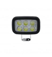 LED Spot Light (SM) - (J-2299LED-BK)
