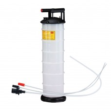 Oil and Fluid Extraction - 6.5 Litres