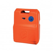 Fuel Tank with Gauge - 29 Litre