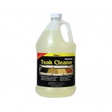 Premium Teak Cleaner - 1 Gallon