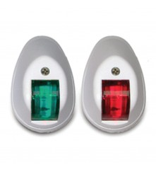 Navigation Side Light (Red & Green Pair)