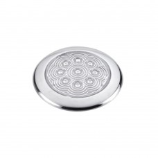 LED Ceiling Light (Bright Slim) - Surface Mount 00701-WH