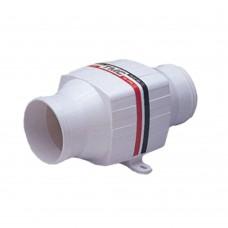 """In-Line Blower 3"""" - 24V TMC-03704-24V"""