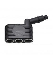 3 Multipurpose Power Sockets (Swivel Type)