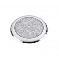LED Ceiling Light (Bright Slim) - Surface Mount 00700-WH