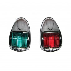Navigation Light (Red & Green Pair)