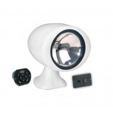 Remote Control Search Light - 155SL 12V
