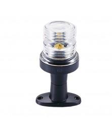 "All Round Light 4.87"" - (00120-BK)"