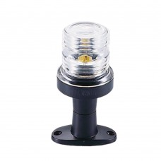 "All Round Light 4.87"" - (00120-BK)"