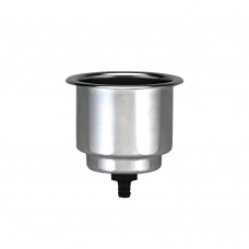 Stainless Steel Drink / Can Holder Model: 54097