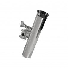 Stainless Steel Rod Holder (With Reel Slot)