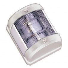 LED NAVIGATION LIGHT FOR BOATS UP TO 12M (WHITE STERN LIGHT)
