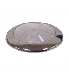 "LED Ceiling Light ""Bright Slim""  (SM) - (00601-WH)"