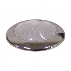 "LED Ceiling Light ""Bright Slim""  (SM) - (00601-WH)"