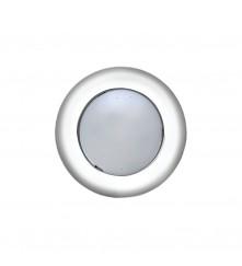 LED Ceiling Light (FM / SM) - (00658-WH)