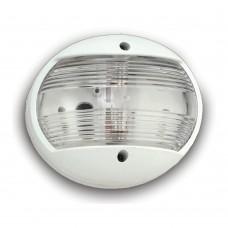 LED White Masthead Light - Vertical Mount