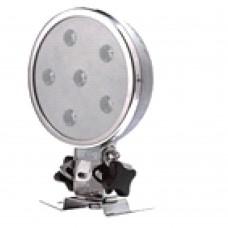 LED SPREADER LIGHT (SM) - 00809-WB