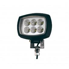 LED Spotlight - Surface Mount 01502-WB