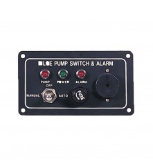 Bilge Pump Switch & Alarm