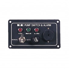 Bilge Pump Switch & Alarm