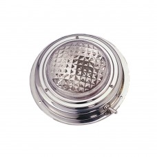 """LED Dome Light 5"""" - Surface Mount (With Toggle Switch)"""