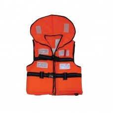 Solas Life Jacket with Collar - 70 - 90 Kg