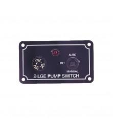 Bilge Pump Switch Model: 10296