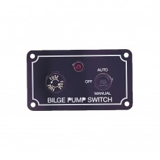 Bilge Pump Switch Model: 10296