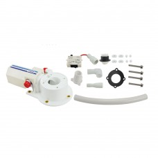 Conversion Kit for TMC Electric Marine Toilets Models: TMC-00040