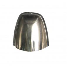 S.S. Clam Shell Ventilator 13528