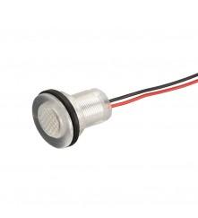 LED Livewell Light (FM) - (00062-WH)