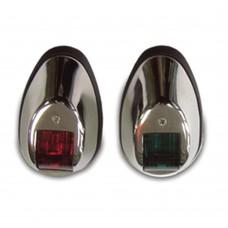 LED Navigation Side Light (Red & Green Pair)