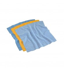 Microfiber Towels - 3 Pieces