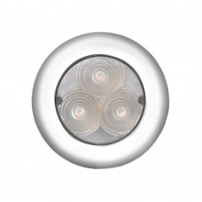 LED Ceiling Light (FM) - (00158-SSBU)