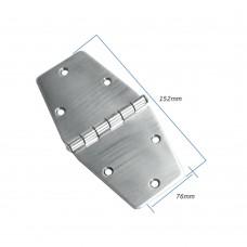 Stainless Steel Hinge 304