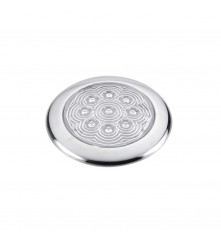 "LED Ceiling Light ""Bright Slim"" (SM) - 00701-WH"