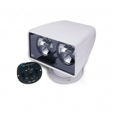 Remote Control Search Light - 255SL 24V