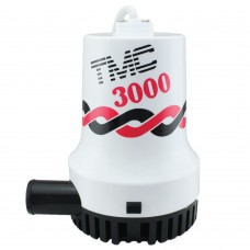 TMC Bilge Pump 3000GPH