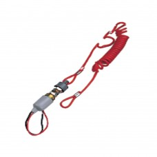 Kill Switch - With Coiled Lanyard