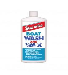 Boat Wash & Wax - 089816