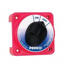 Compact Main Battery Disconect Switch
