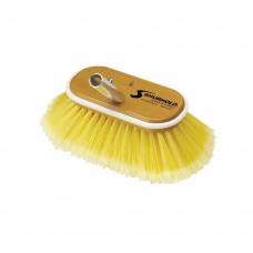 "6"" Soft Deck Brush - SHD960"