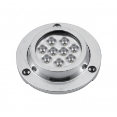 LED Underwater Light - Surface Mount 00299-9WH
