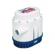 Rule Mate Bilge Pump 1500 GPH