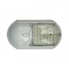 LED Ceiling Light - Surface Mount J-817LED
