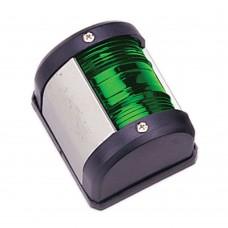 LED NAVIGATION LIGHT FOR BOATS UP TO 12M ( GREEN STARBOARD LIGHT)