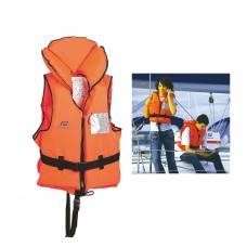Typhoon 100N Life Jacket with Collar